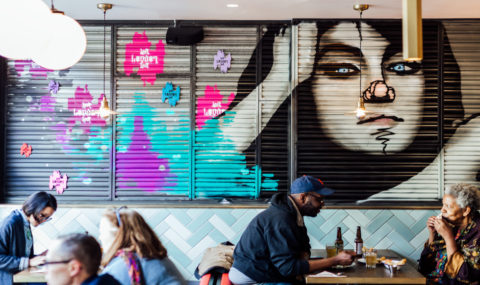 View Rosa's Thai Café